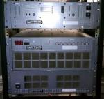 crown FM2000A transmitter
