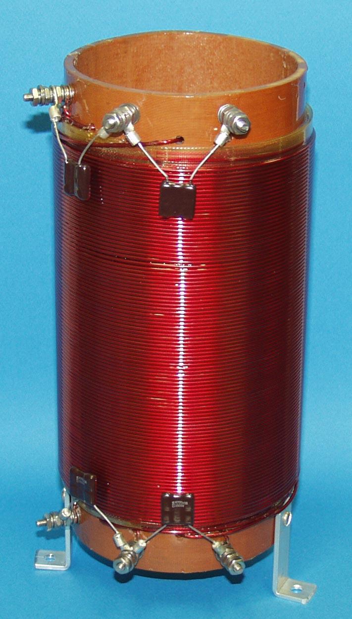 LBA Group TC-300 tower lighting choke