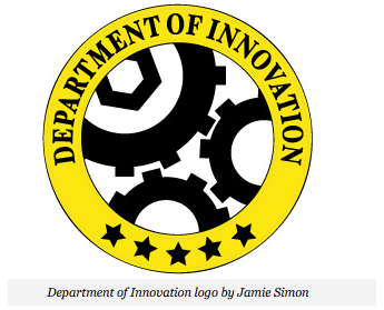 Department of Jammed Gears