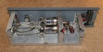 The Gates BFE-50C Amplifier