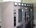 bauer FB5000J medium wave transmitter