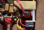 Failed High Voltage Contactor