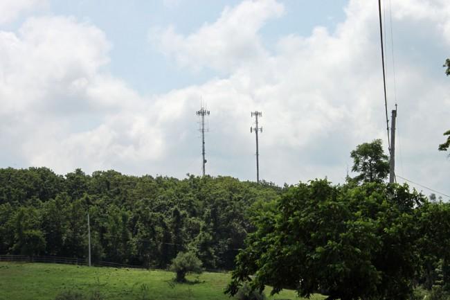 WKZE, 98.1 MHz, Millerton, NY