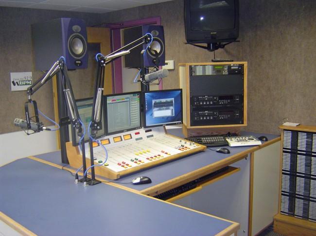 WBPM studio