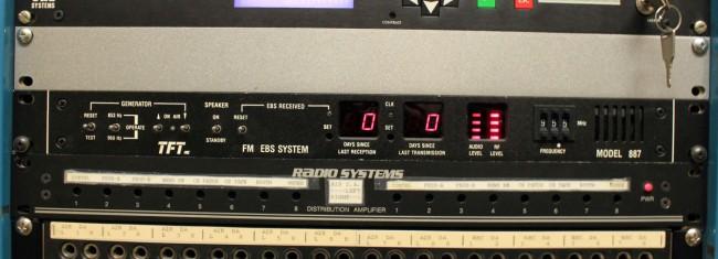 EBS encoder/decoder