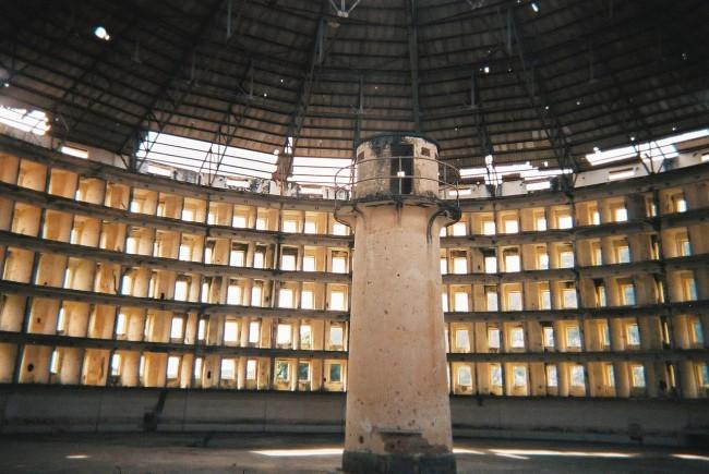 Presidio Modelo Prison, Cuba