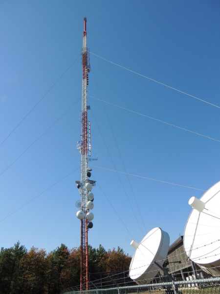 home of WRGB, WTEN, WNYT, WXXA, WMHT, and WCWN