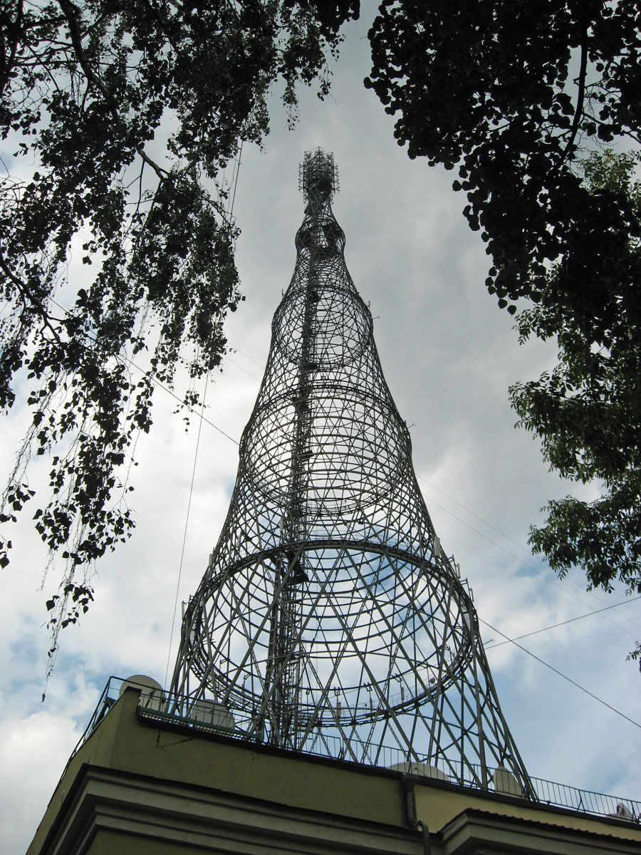 shukhov-tower