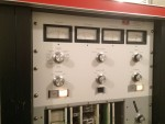 Transmitter site re-hab
