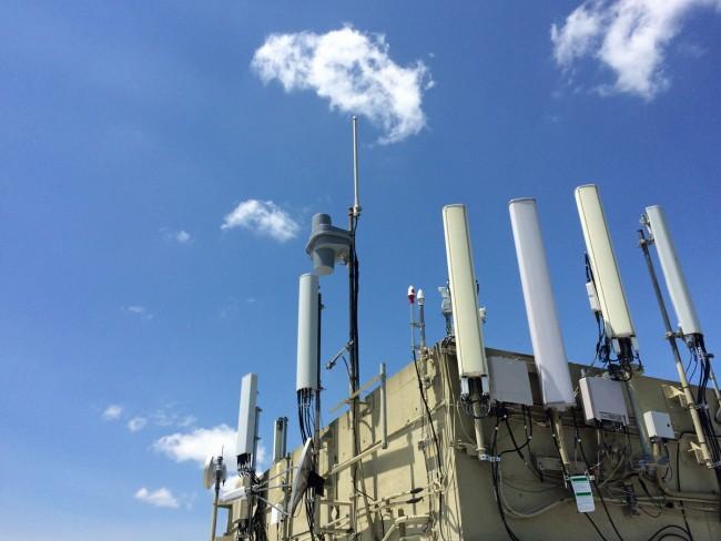 W277CJ Shively 6812B antenna