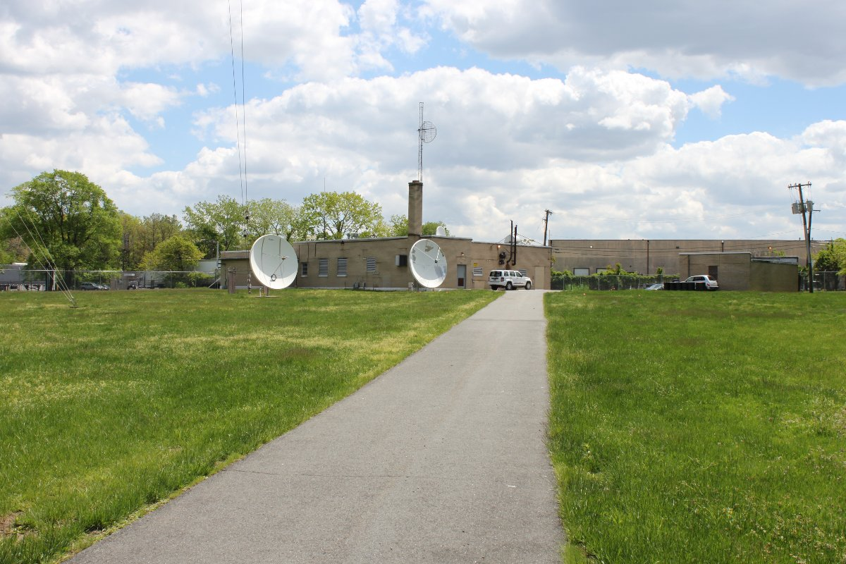 Register those C band satellite dishes!