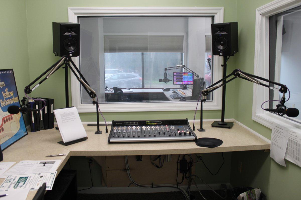 Studios B-E, Oneonta NY